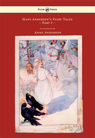 Hans Andersen's Fairy Tales - Anne Anderson