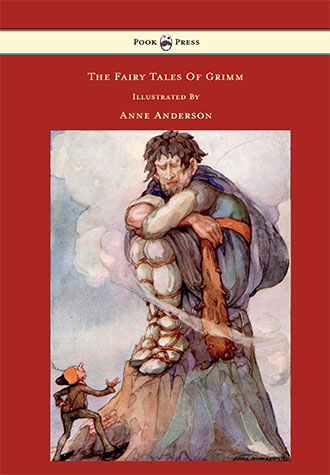 The Fairy Tales of Grimm - Anne Anderson