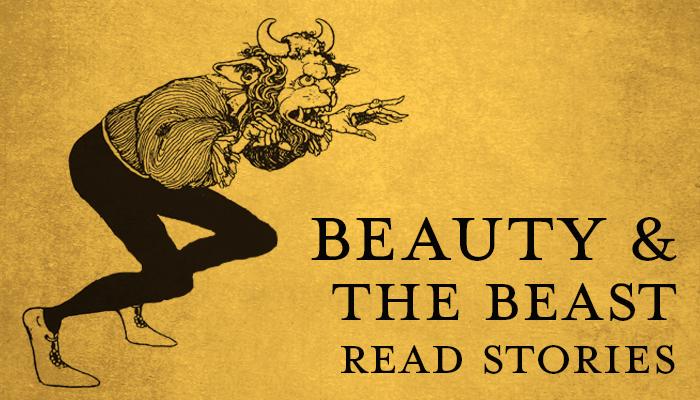beauty and the beast short story summary