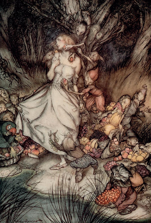 D.G. Rossetti's The Blessed Damozel (NEW SYLLABUS)