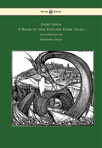 Fairy Gold Illustrated by Herbert Cole