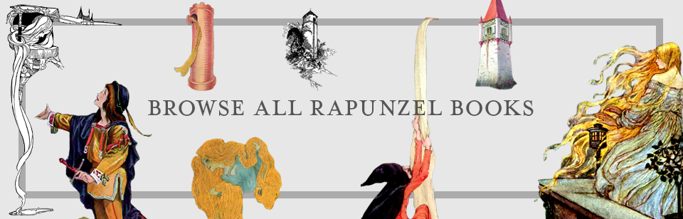short story rapunzel Read common sense media's rapunzel review, age rating, and parents guide  the story is riveting, the language is powerful, and the oil paintings are beautiful.