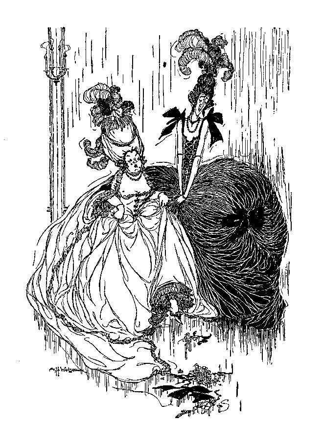 'Cinderella' - Told Again, A. H. Watson, 1927.