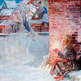 Honor C. Appleton Illustration Gallery