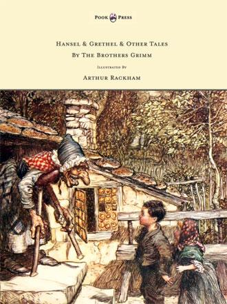hansel and gretel summary