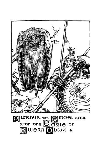 Celtic Fairy Tales - Illustrated by John D. Batten