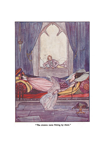 Hans Andersen's Fairy Tales - Illustrated by Rie Cramer