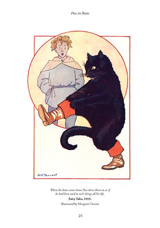 Puss in Boots - Origins
