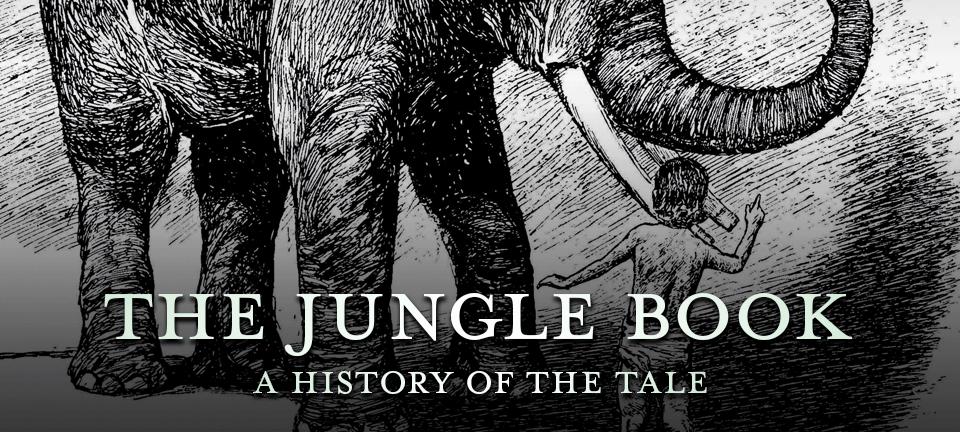 jungle the book
