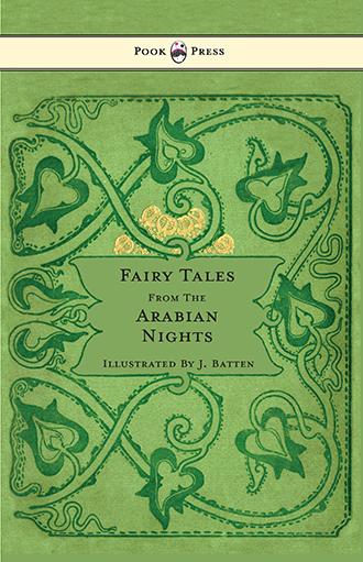 Fairy Tales From The Arabian Nights John D. Batten