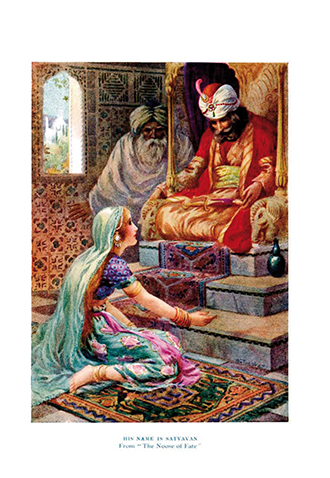 Tales and Legends from India - Harry G. Theaker