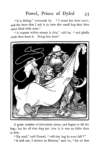 More Celtic Fairy Tales - John D. Batten