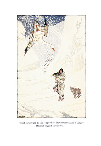 The Trail Book - Milo Winter