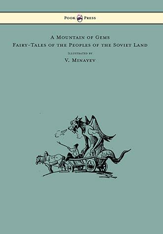 A Mountain of Gems - V. Minayev