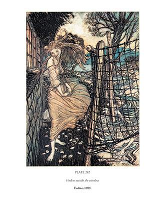 The Arthur Rackham Art Book - ArthurRackham