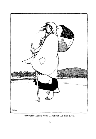 The Water Babies - Illustrated by W. Heath Robinson