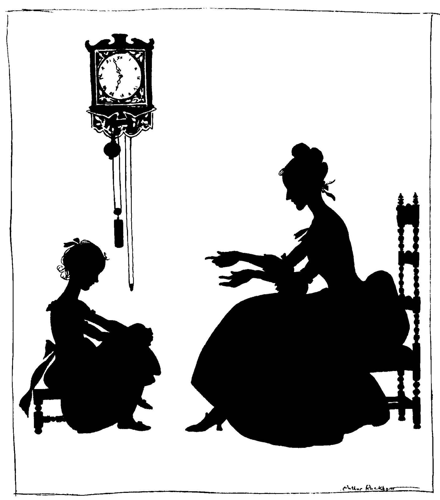 9781447477983_Cinderella Silhouettes