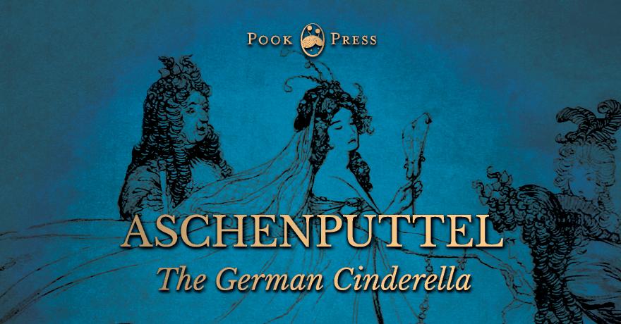 Aschenputtel German Cinderella