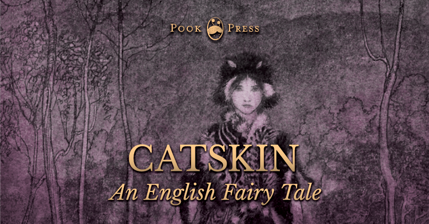 Catskin – An English Cinderella Tale