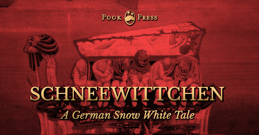 Schneewittchen – The German Snow White Tale by the Brothers Grimm