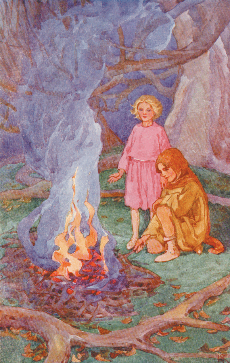 H 228 Nsel Und Gretel A German Tale By The Brothers Grimm