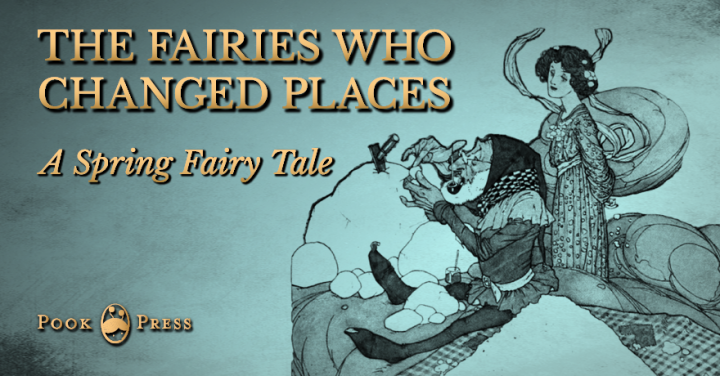 The Fairies Who Changed Places