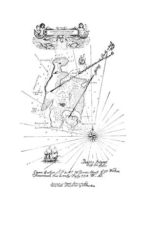 Treasure Island Robert Louis Stevenson and N. C. Wyeth