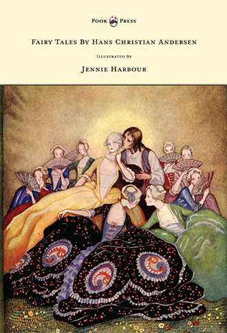 Hans Andersen Stories - Jennie Harbour