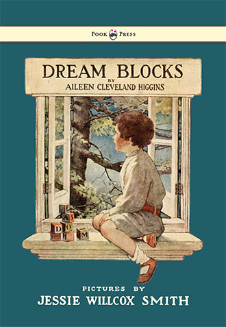 Dream Blocks - Jessie Willcox Smith