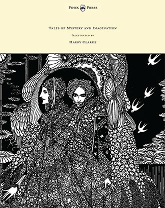 Tales of Mystery and Imagination - Harry Clarke