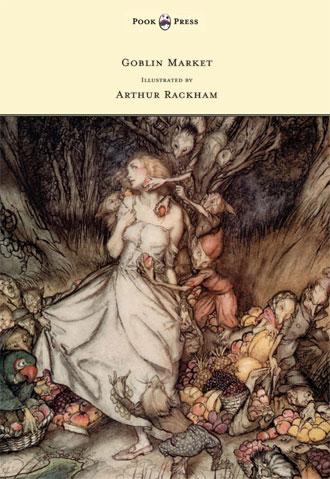 Goblin Market Arthur Rackham