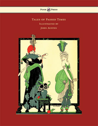 Tales of Passed Times illustrated by John Austen