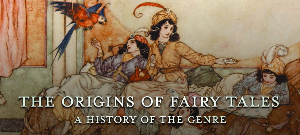 Original Fairytales