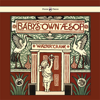 Picture Book Month - Baby's Own Aesop -