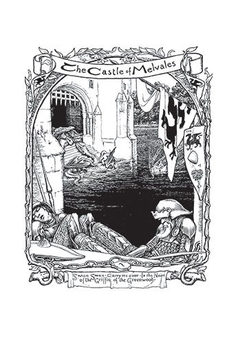 More English Fairy Tales - Illustrated by John D. Batten