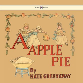 A Apple Pie - picture book month