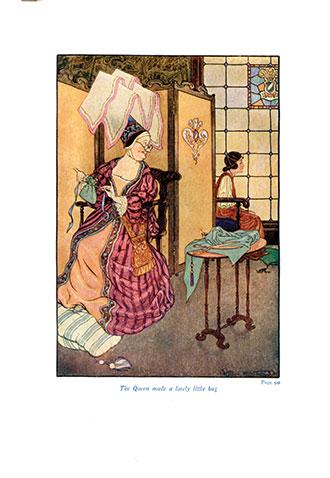 Hans Andersen Fairy Tales - Illustrated by Milo Winter