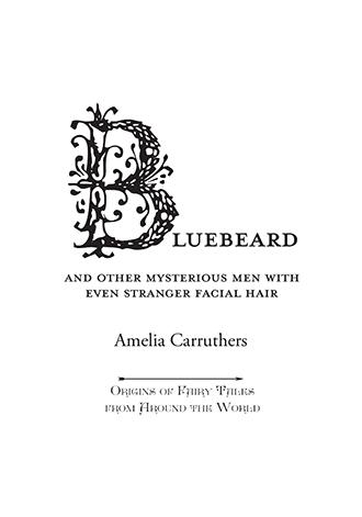 Bluebeard - Origins