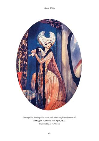Snow White - Origins
