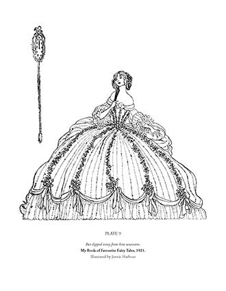 The Cinderella Colouring Book