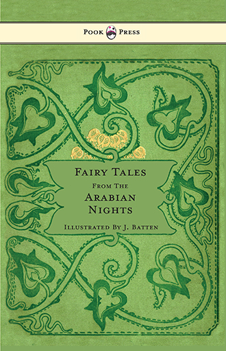 Fairy Tales From The Arabian Nights John D. Batten