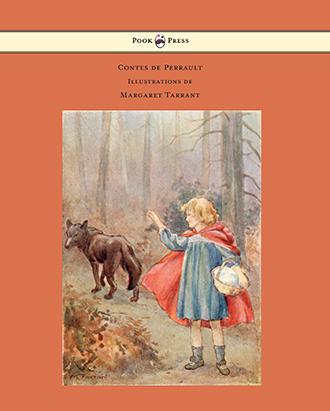 Contes de Perrault - Margaret Tarrant