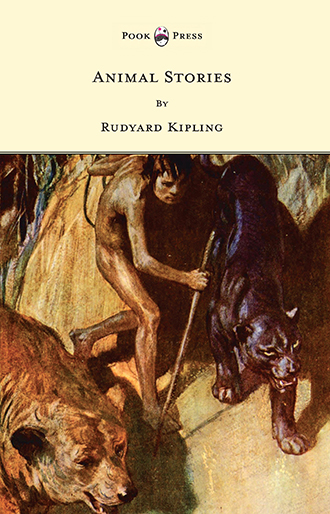 Animal Stories - Rudyard Kipling