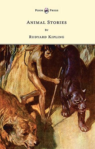 Animal Stories - Rudyard Kipling