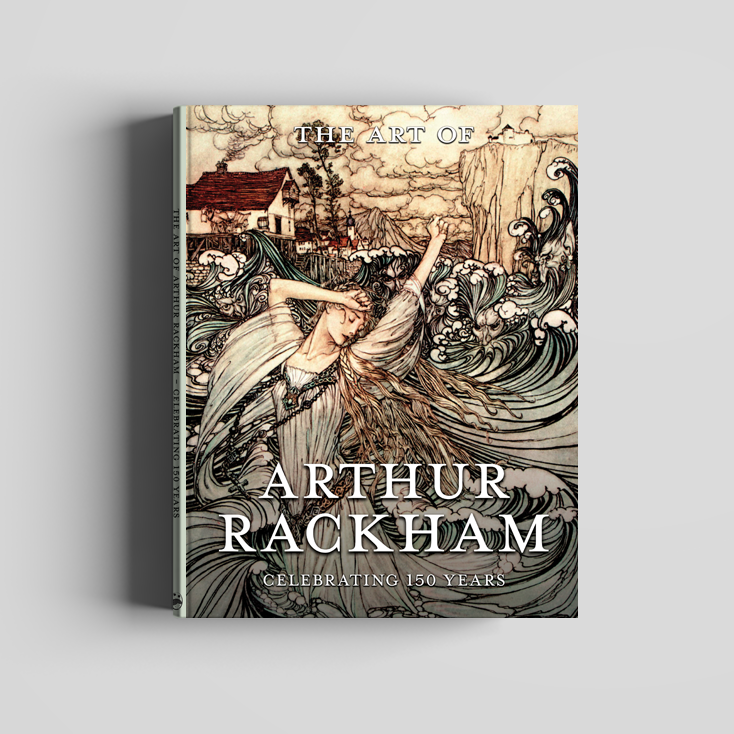 The Art of Arthur Rackham