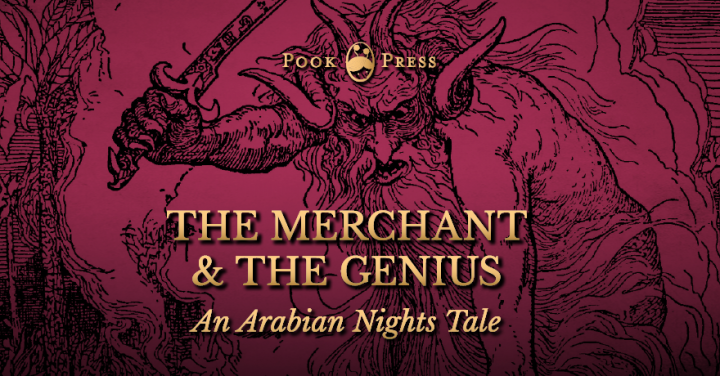 The Story of the Merchant and the Genius