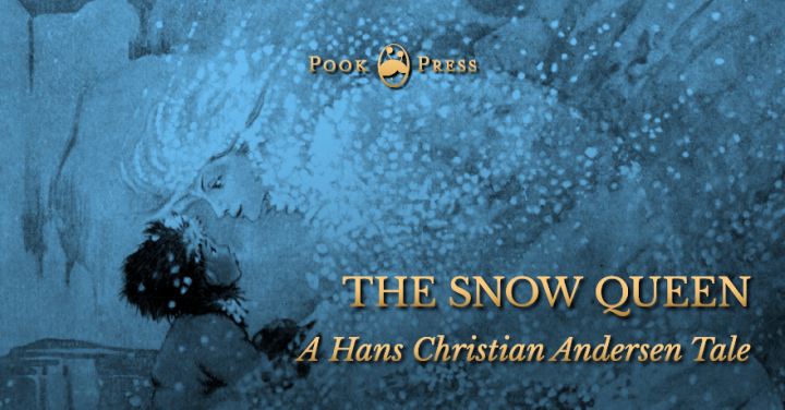 The Snow Queen – First Story