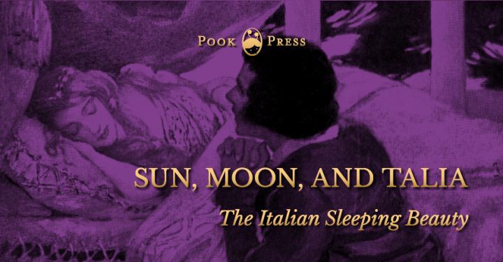 Sun, Moon and Talia