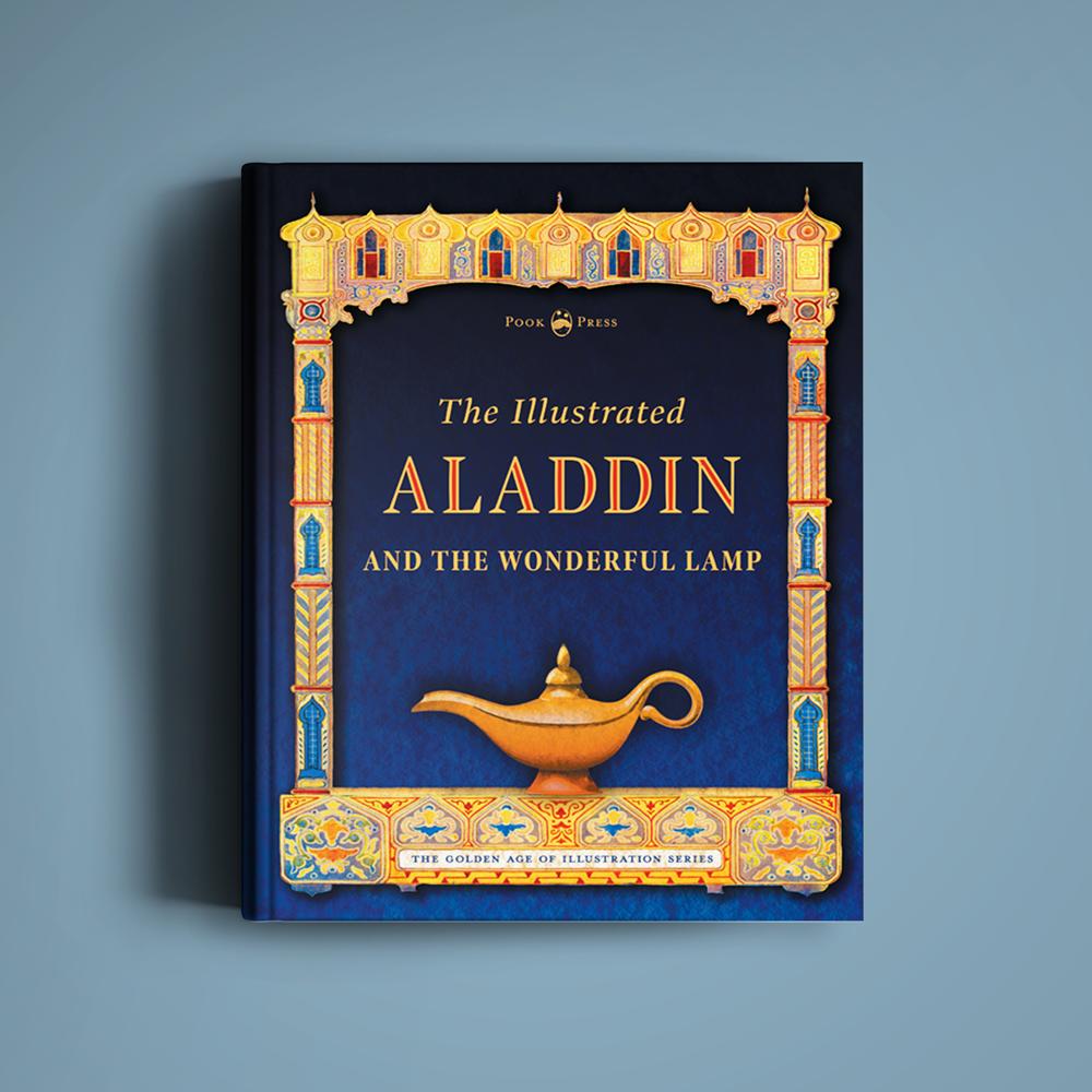 Illustrated Aladdin
