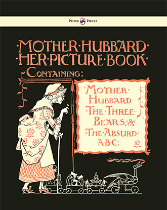 mother hubbard - verse collection - national poetry day